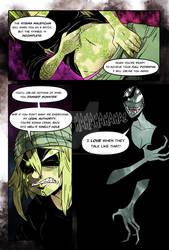 Stigma Maleficum Page 10 Colored