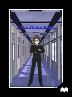The Otaku Files: Chapter 1 Part 1 by rjc523