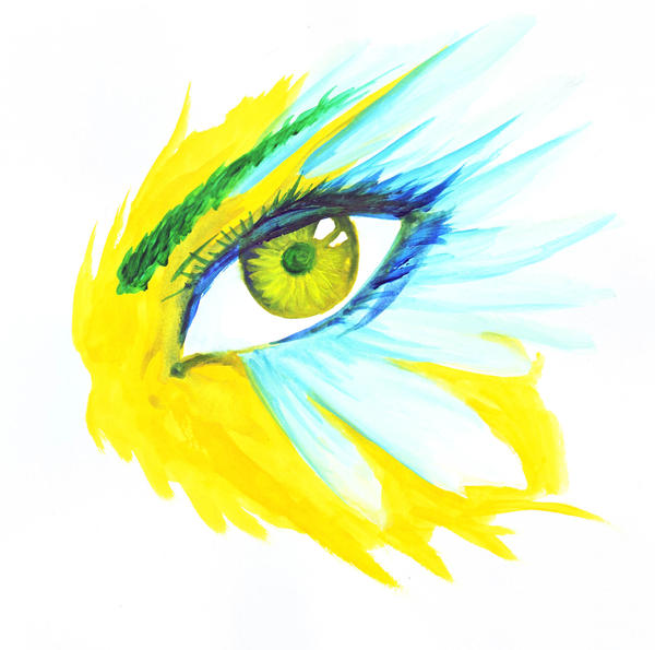 Eyebloom