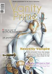 Vanity Prime Trinity by ArtmanceR