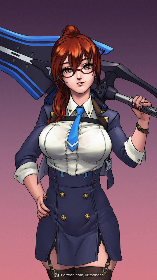 Himeko Sensei