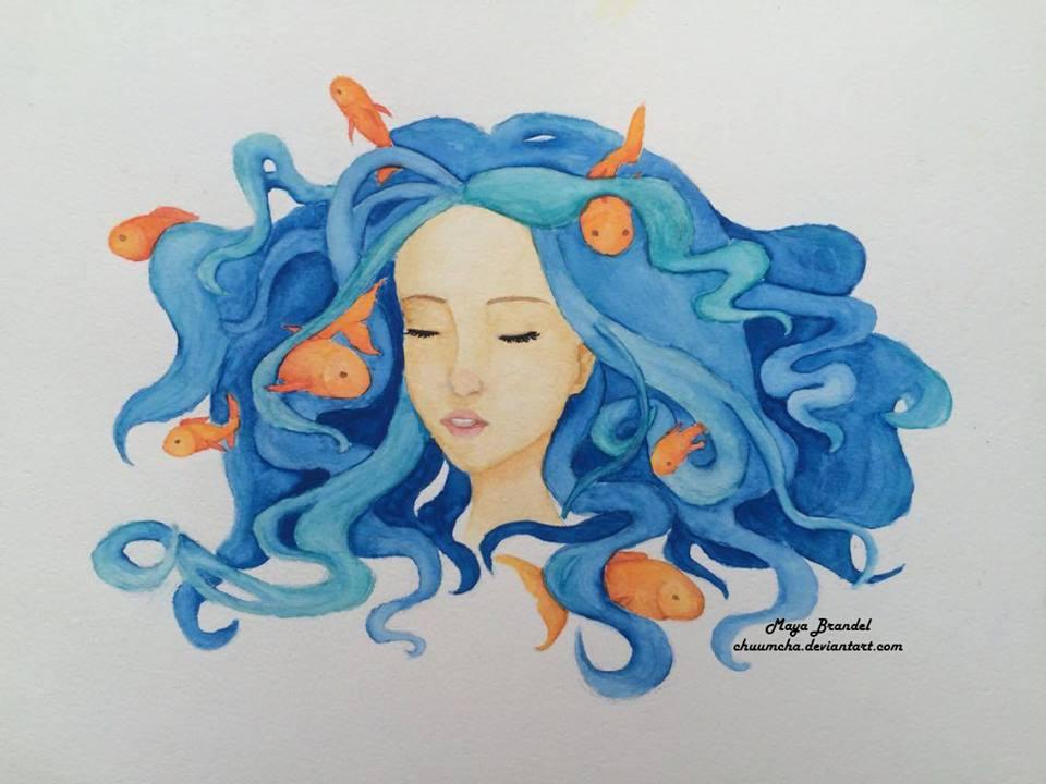 Dream by Chuumcha