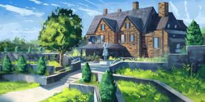 Estate (Summer Version)