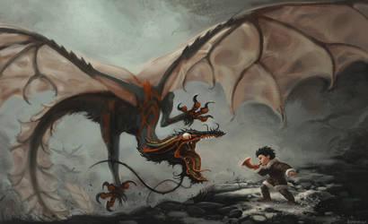 The Dragon Call