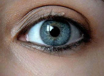 Sora's Eye Stock by soraneko