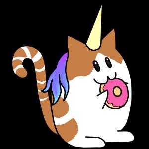 Kittycorn by MetalHarpey