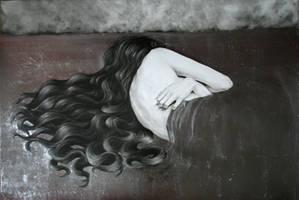 Sleeping by rosjawegrzyn