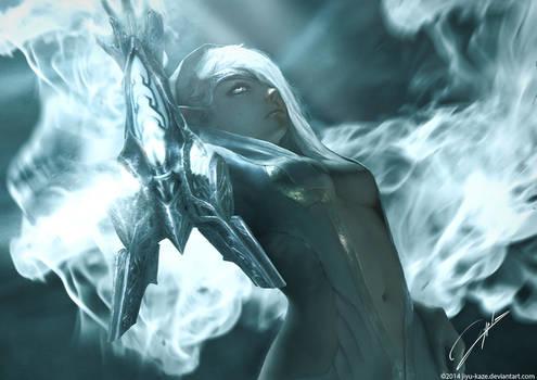 Aoelia the Soul Eater