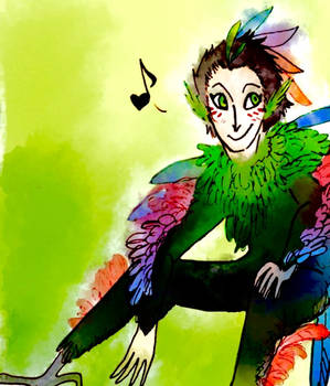 Papageno (Design update!)
