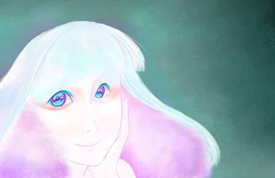 Pastel by FlutinoCockatiel