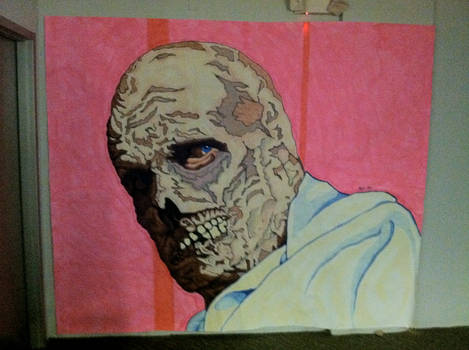 Phibes Unmasked