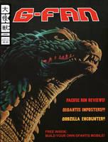 G-FAN 103 by monsterartist