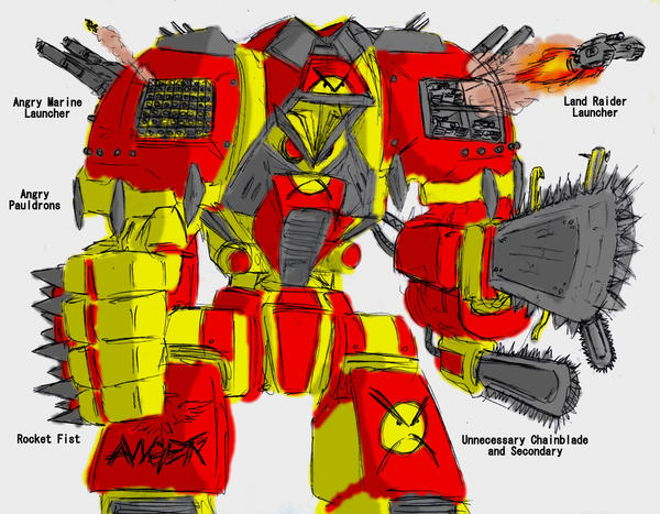 Blackadder s attempt to build the bols warlord titan page 45 forum