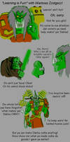 Ork How-To