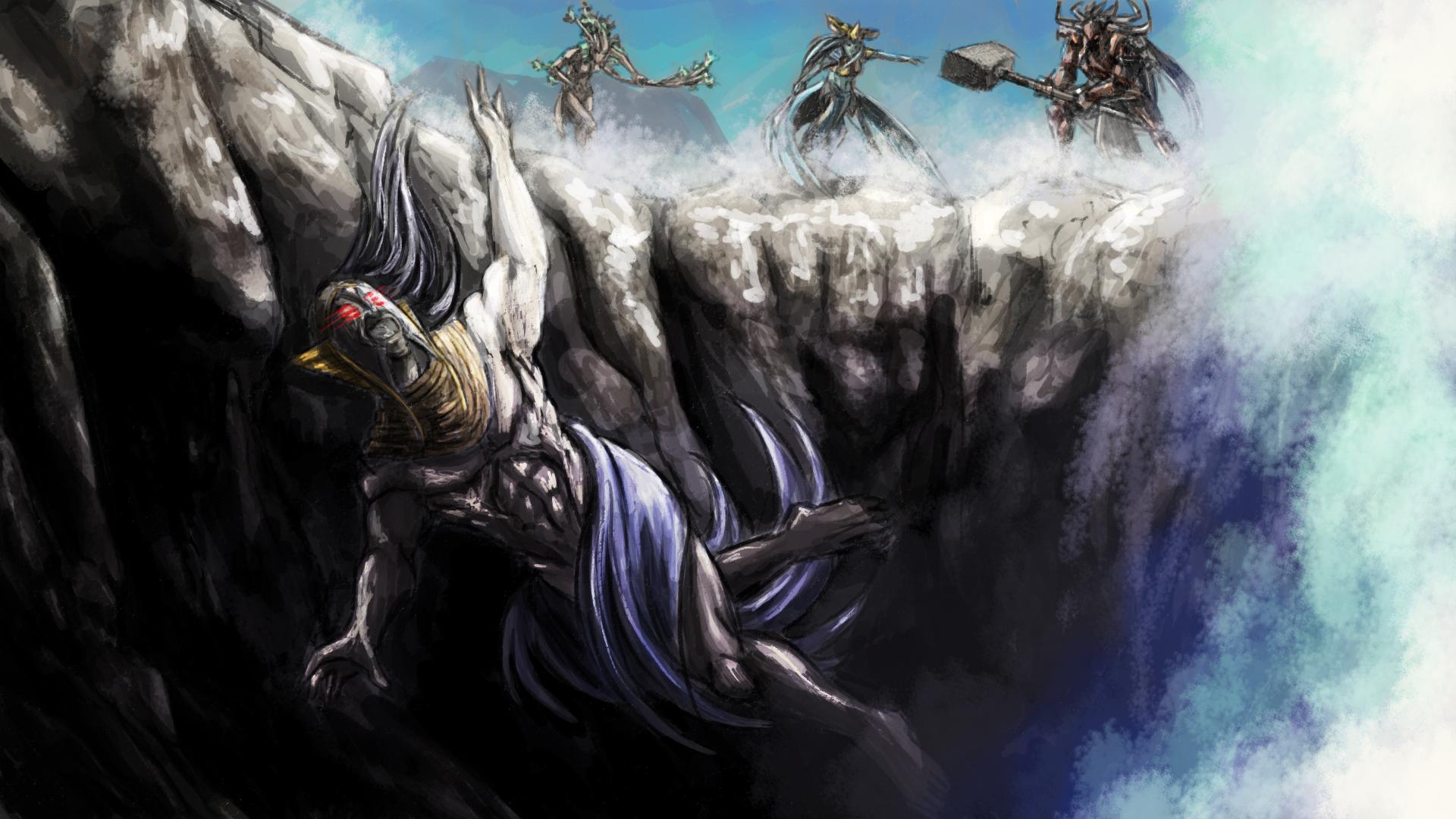 abaddon guild wars wallpaper -#main