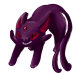 Corrupted Espeon