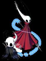 Hollow Knights by splendidcitrus
