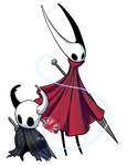 Hollow Knights