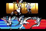 [GM] Dancing Clutch [Closed]