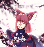 March Blossoms by splendidcitrus