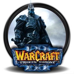 warcraft 3 frozen throne icon