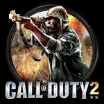 Call of Duty 2 Icon v1
