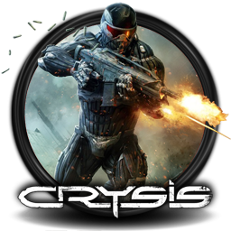 Crysis Icon By Kamizanon On Deviantart