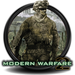 CoD Modern Warfare 2 Icon by Kamizanon - 112.0KB