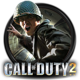 Call Of Duty 2 Icon V2 By Kamizanon On Deviantart