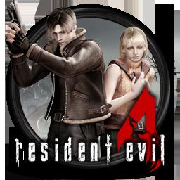 resident evil 4 game download