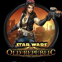 Star Wars The Old Republic v1 by Kamizanon