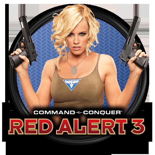 Полный Русификатор Red Alert 3