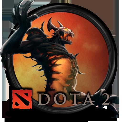 DOTA 2 Icon v2.3 by Kamizanon on DeviantArt