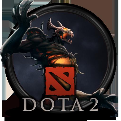 DOTA 2 Icon v2 by Kamizanon on DeviantArt