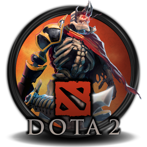 DOTA 2 Icon v1.2 by Kamizanon on DeviantArt