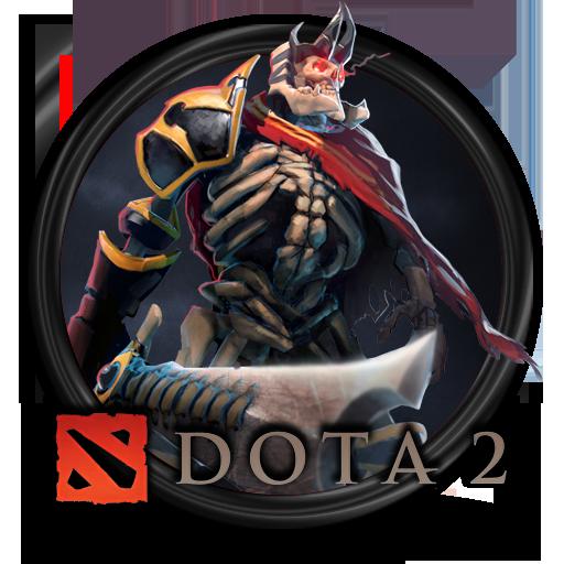 DOTA 2 Icon v1.1 by Kamizanon on DeviantArt