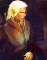 Gabriel by ArchiaOryix