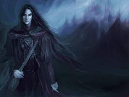 Nathaniel by ArchiaOryix