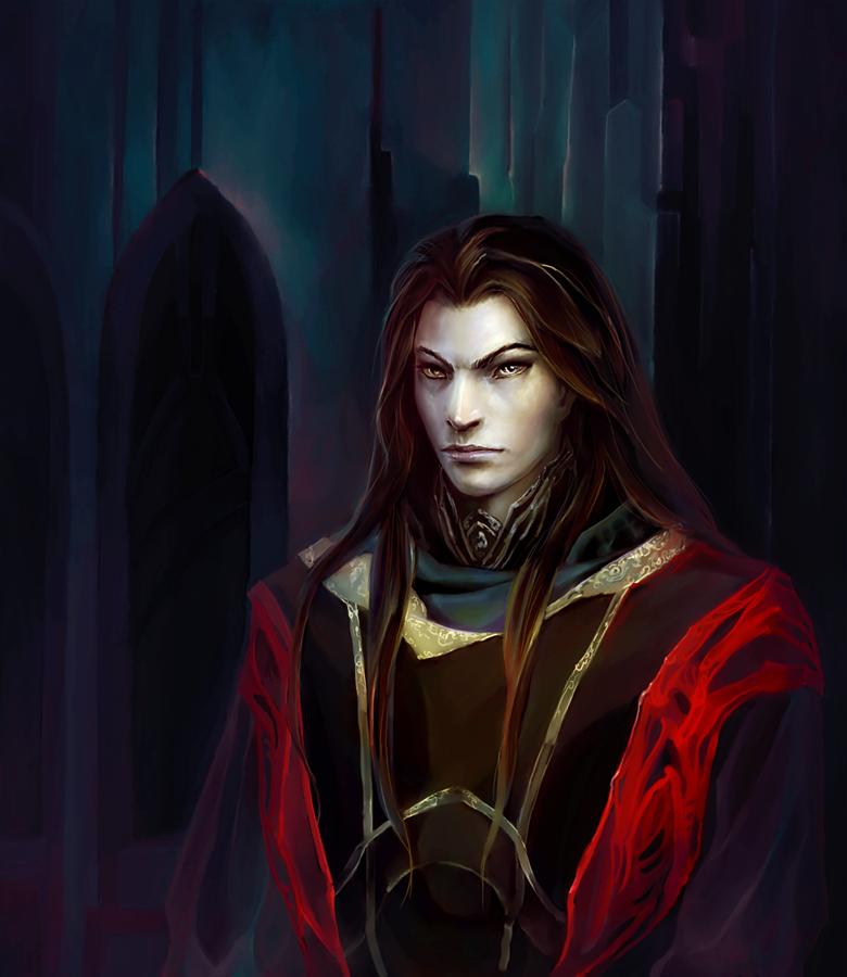 Igon by ArchiaOryix