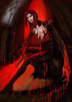 Blood order by ArchiaOryix