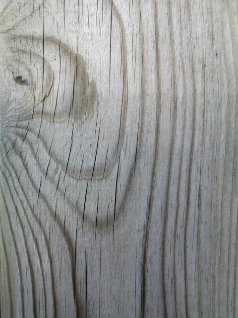 Silver Wood Grain Texture