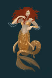 Siren by ThatCerwis