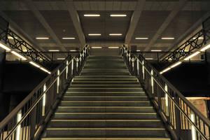 Bundestag Ubahnhof by barsknos