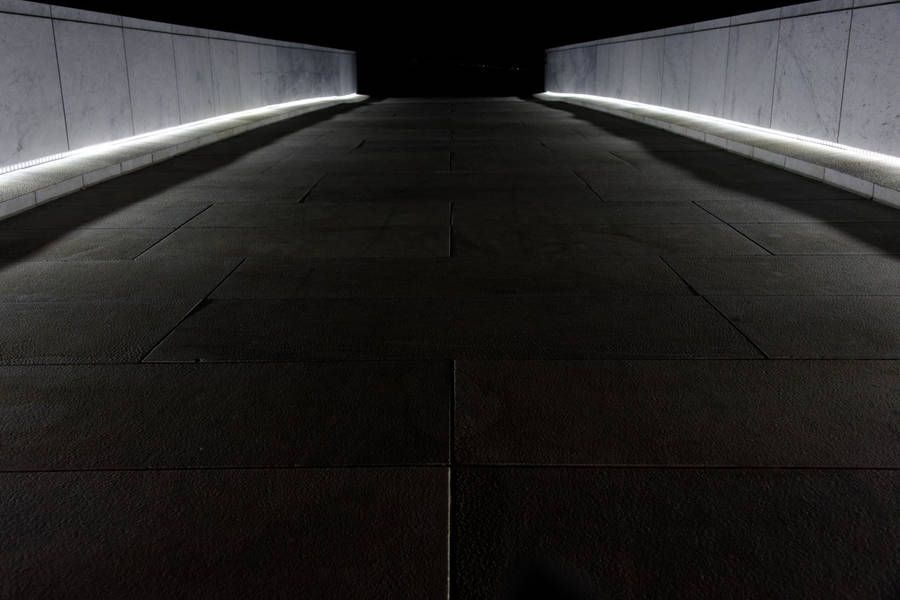 Oslo Opera house - Nighttime details 3 by barsknos