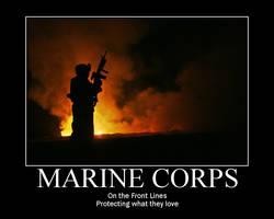 ::Marine Corps:: by Marine-Sista1990