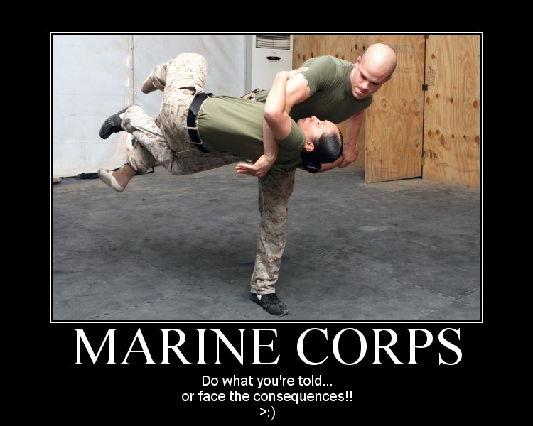 with funny quotes usmc - photo #1