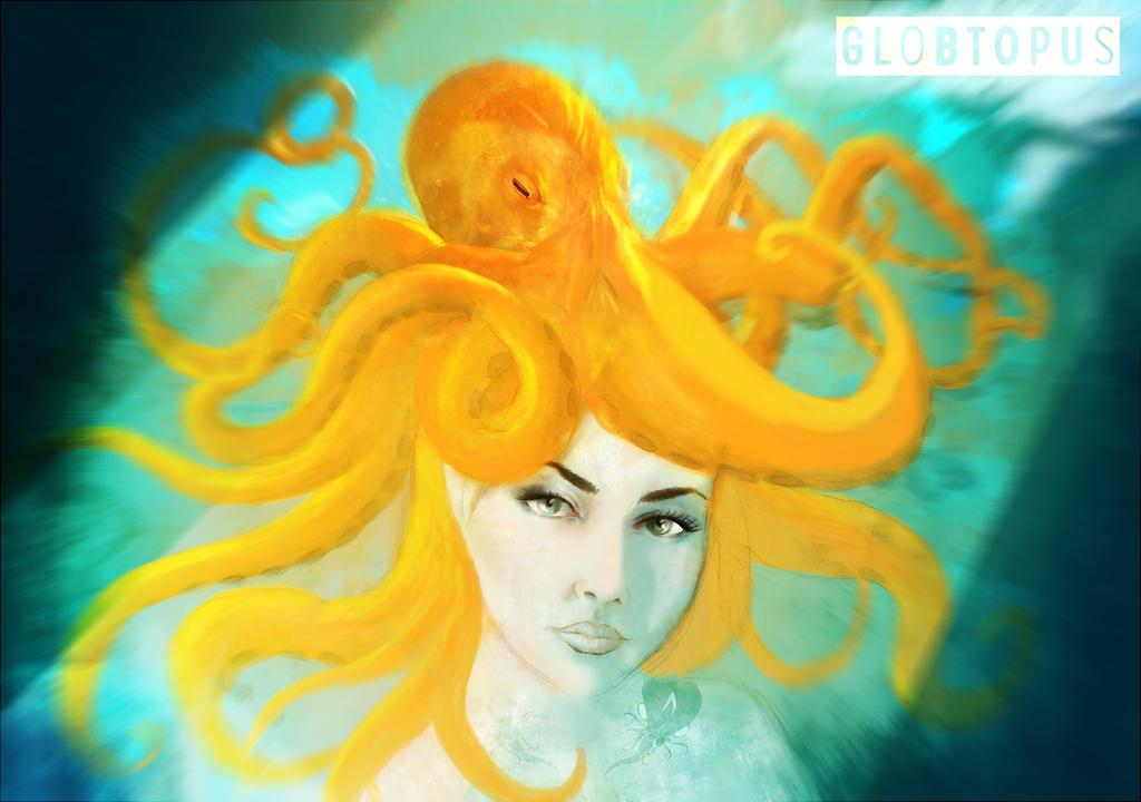 Globtopus by Erolf