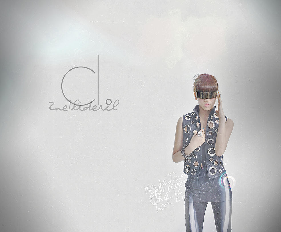CL Wallpaper By Peaceintheworld