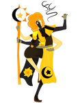 Redesign Eclipse Stone Fusion
