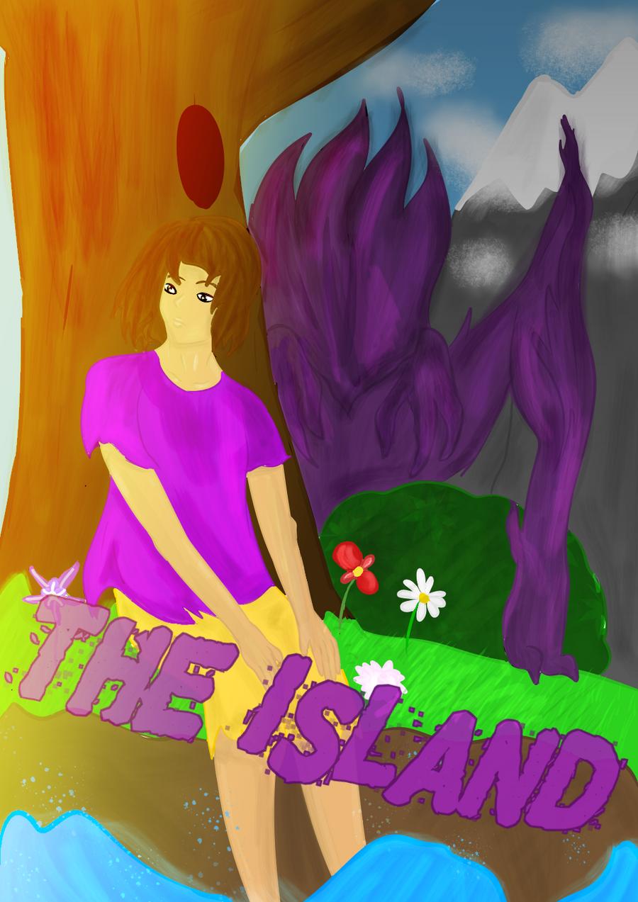 The Island  by FaridCreator